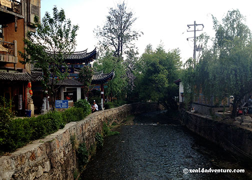 qinglong-bridge