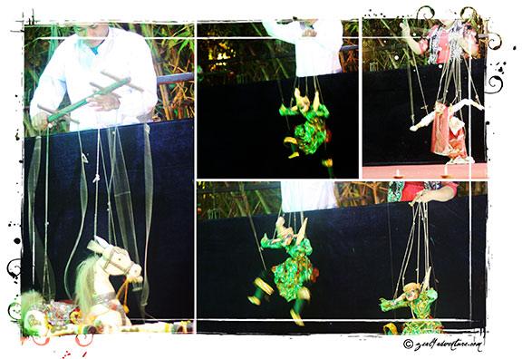 puppet-show