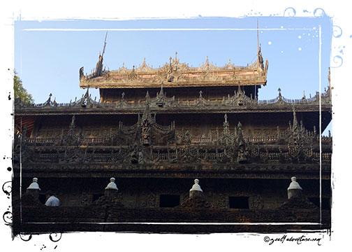 Shwenandaw-Kyaung-2