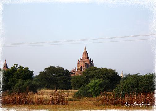 Gawdawpalin-temple