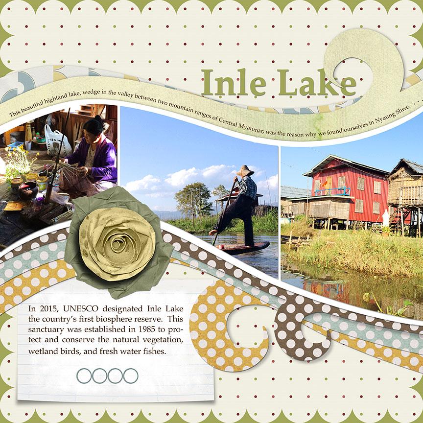Inle-Lake