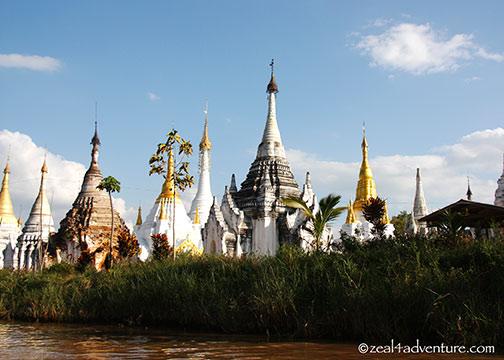 Nyaung-Oak-Monastery