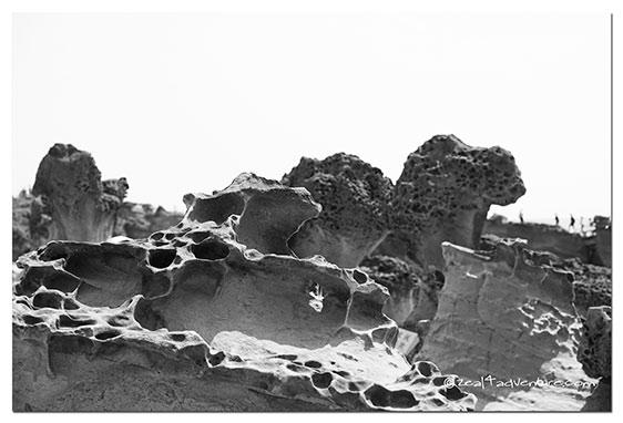 Yehliu-hoodoo-stones