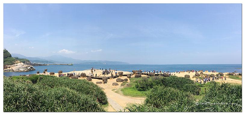 Yehliu-panorama