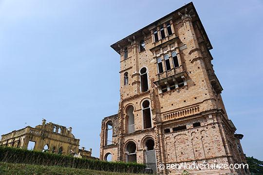Kellie's-Castle